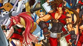 Image for Guilty Gear XX Accent Core Plus R Vita rated by Germany's USK