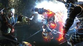 Image for ESRB lists The Witcher 2 for Xbox 360