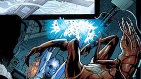 Image for Mass Effect: Genesis comic now on PC