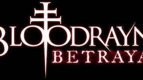 Image for Bloodrayne: Betrayal gets new trailer
