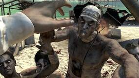Image for Dead Island players have spent 6,500 years in co-op sessions