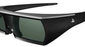 Image for Sony 3D monitor and glasses announced - now with images