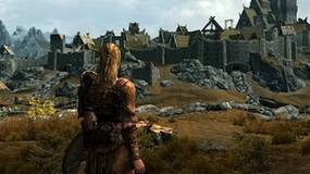 Image for Skyrim: No dragons till you're ready for them