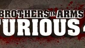 Image for Brothers in Arms: Furious 4 seems a mix of Borderlands, Inglorious Basterds