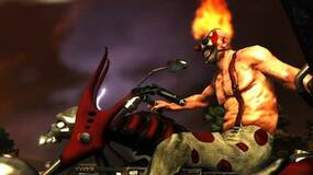"""Image for Jaffe won't """"cut the balls off"""" Twisted Metal for European tastes"""