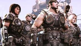 Image for Gears of War 3 dev diary escapes Comic Con