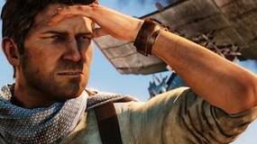Image for Final Uncharted 3 Behind the Scenes video details TE Lawrence, 'Atlantis of the sands'
