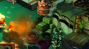 """Image for Supergiant: Warner """"bought into"""" our """"vision"""" of Bastion"""