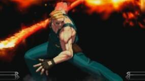 Image for King of Fighters XIII gets shouty in screens and trailer
