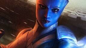 Image for Mass Effect digital comics free today