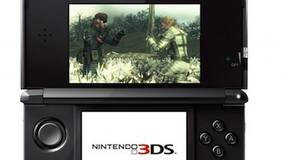 Image for Snake Eater 3D to cherry pick features from MGS4, Peace Walker