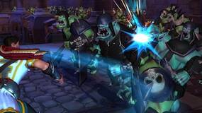 Image for Orcs Must Die to hit PC and XBLA care of Microsoft