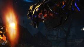 Image for The Darkness II limits Black Hole use to drops