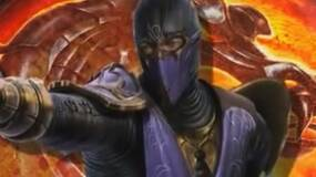 Image for First Mortal Kombat Vita footage is gory and thensome