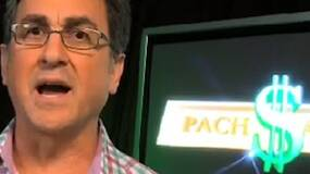 """Image for Riccitiello resignation """"clearly prompted by the board"""", claims Pachter"""