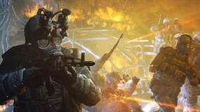 Image for Full 12 minute Metro: Last Light gameplay video does the rounds