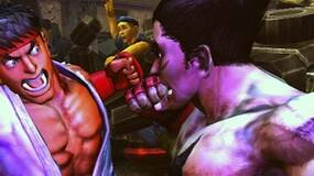 Image for Ono keen on Vita features for Street Fighter x Tekken