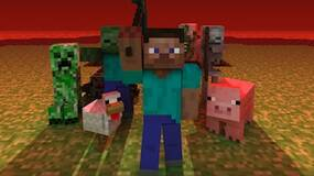 Image for Minecraft XBLA to follow PC release pattern