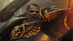 Image for Warhammer 40,000: Space Marine demo trailers ramp up the hype