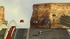 Image for Trackmania 2 beta drops flag next week