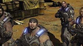 Image for Gears of War 3 to have stereoscopic 3D, Microsoft upping 3D support