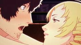 Image for Catherine European release to come with special art booklet, soundtrack CD