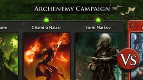 Image for Duels of the Planeswalkers 2012 expansion inbound