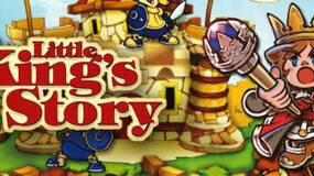 Image for Little King's Story Vita has a giant chicken boss