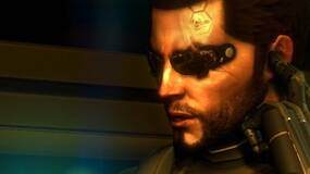 Image for Deus Ex: Human Defiance not a game, trademark repurposed for April Fool's