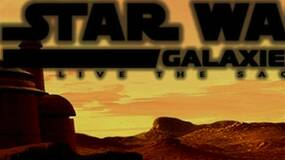 Image for Star Wars Galaxies fansite hacked - 23,000 logins posted