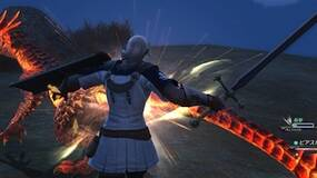 Image for Final Fantasy XIV to drop two level system