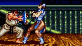 """Image for Ono: Street Fighter I and II have """"the ideal"""" UI"""