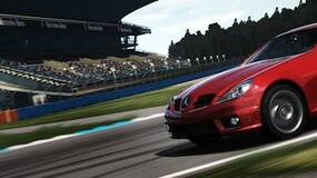 Image for Forza 4's Autovista easing license negotiations