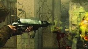 Image for Resistance 3's Brutality Pack video is full of shooting, Mastadon