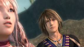 Image for Final Fantasy XIII-2's story to be 30-40 hours