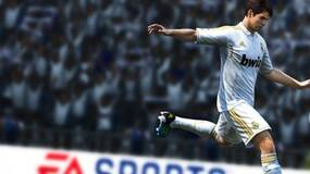 Image for FIFA 12 patch causing crashes, EA explains work around