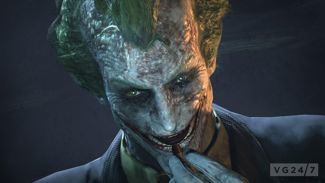 Image for Xbox Live sale discounts Arkham City, LEGO Batman 2