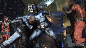 Image for Batman Arkham games to be remastered for PS4 and Xbox One - report
