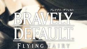 Image for Bravely Default: Flying Fairy teased with video, concept art