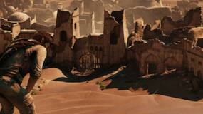 Image for Sony UK spends unprecedented £5 million on Uncharted 3 marketing