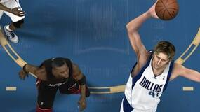 Image for NBA 2K12 Legends DLC hinted at in patch trophies