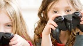 Image for Study - 81% of kids aged five to eight have gamed