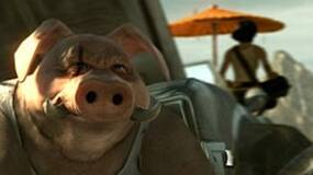 Image for Beyond Good & Evil 2 concept art shown at Montpellier In Game 2011