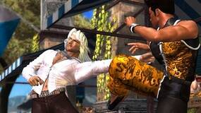 """Image for Dead or Alive 5 to """"push the genre"""" into next-gen territory"""