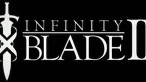 Image for Infinity Blade II environments change over time
