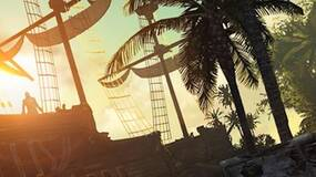 """Image for Risen 2's islands create """"structure"""""""
