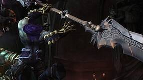 Image for Darksiders II TV commercial shows Death riding into Hell