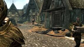 Image for Skyrim patch: Resistance breaking bug found, some PS3 users still have lag