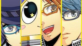 Image for Persona art books inbound, Udon holiday sale