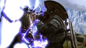 """Image for Infinity Blade II's crunch time """"not worth it"""""""